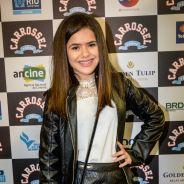 """Maisa Silva, de """"Carrossel - O Filme"""", diz que sofria bullying na escola e ainda fala sobre o longa"""