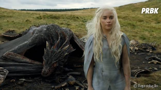 """O painel de """"Game of Thrones"""" não vai ter a presença do autor da saga e de algumas estrelas"""