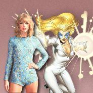 "Taylor Swift em ""X-Men: Apocalipse""? Intérprete de ""Bad Blood"" poderia interpretar a mutante Cristal"