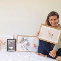 Realizadores: Giovanna Rosetti transformou sua arte em negócios! Saiba como.