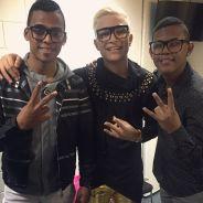 """MC Gui e Lucas e Orelha, do """"SuperStar"""" em um só hit? Astros comemoram vitória e anunciam parceria!"""