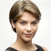 Debora falabella nua