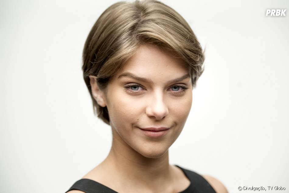"""Isabella Santoni, no ar em """"Malhação"""", irá interpretar a protagonista da microssérie """"Ligações Perigosas"""" na primeira fase da trama"""