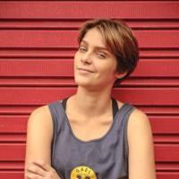 """Isabella Santoni, de """"Malhação"""", vai aparecer nua em cenas sensuais de nova microssérie da Globo"""