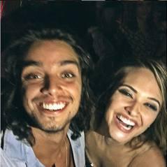 Juliana Paiva e Rodrigo Simas trocam apelidos amigáveis e gata abre o jogo!