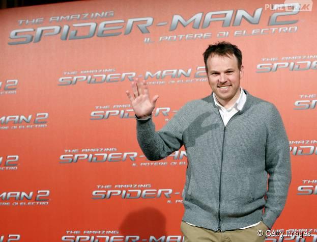 """Marc Webb, diretor da franquia """"O Espetacular Homem-Aranha"""", comenta nova produção da Marvel"""