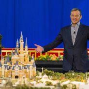 Disney: novo parque temático tem detalhes revelados e está sendo construído na China