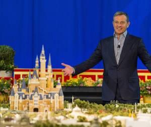 Disney revela detalhes sobre o novo parque temático que está sendo construído na China