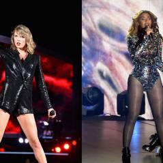 Taylor Swift x Beyoncé: quem é a cantora mais poderosa da atualidade?