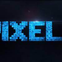 """Making of de """"Pixels"""" é gravado apenas com uma câmera GoPro e o resultado é incrível! Confira"""