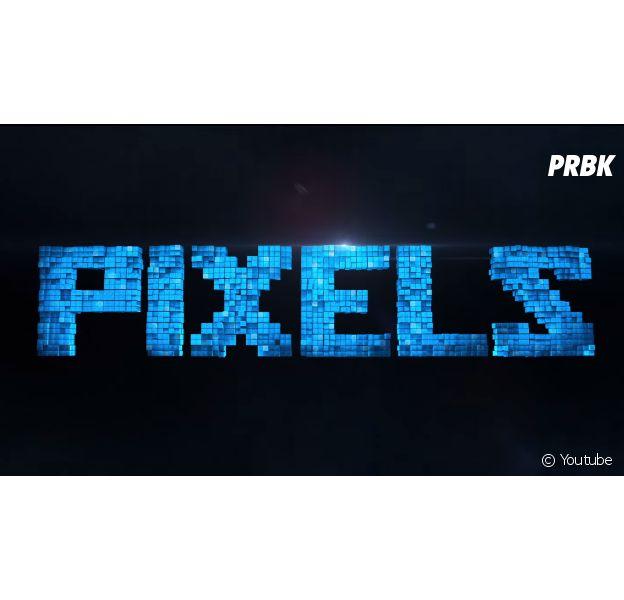 """Filme """"Pixels"""" é gravado apenas com uma câmera GoPro e o resultado é incrível! Confira"""