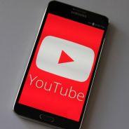 Aplicativo do Youtube para Android é atualizado e permite assistir vídeos em tela cheia na vertical