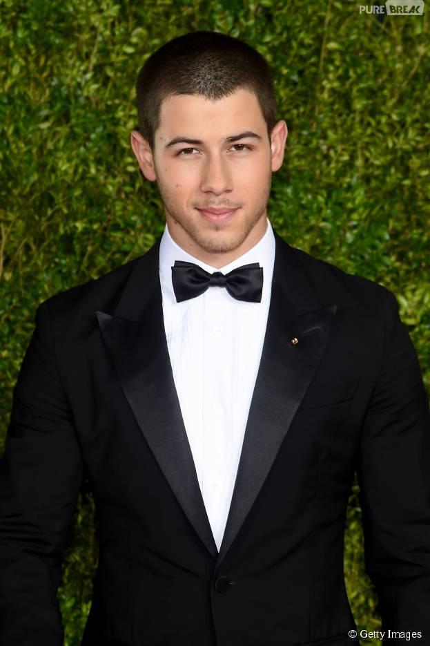 Nick Jonas abre o jogo sobre affair com Selena Gomez!