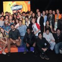 """Em """"Cúmplices de um Resgate"""": com Larissa Manoela, SBT lança história que substituirá """"Chiquititas""""!"""