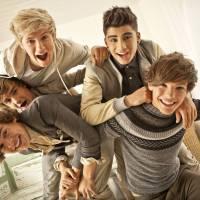 One Direction completa 5 anos de existência! Relembre os fatos mais marcantes da trajetória da banda