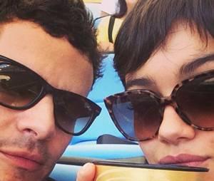 Colunista afirma que Sophie Charlotte e Daniel de Oliveira marcaram data de casamento para dezembro
