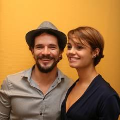 """Sophie Charlotte, de """"Babilônia"""", e Daniel de Oliveira marcam casamento para dezembro, diz colunista"""
