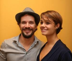 Sophie Charlotte e Daniel de Oliveira estariam prestes a subir ao altar