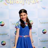 """Giovanna Grigio, de """"Chiquititas"""", destaca maturidade após fim de gravações da novela: """"Cresci"""""""