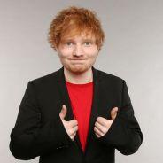 Ed Sheeran casamenteiro? Astro ajuda mais um casal a trocar alianças durante show em Dublin!