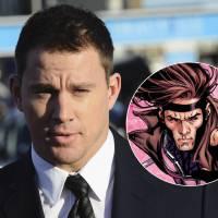 """Filme """"Gambit"""", com Channing Tatum, revela novos personagens e deve começar a ser rodado em outubro"""