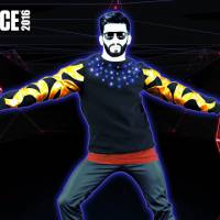 """Gameplay de """"Just Dance 2016"""": música """"Blame"""", do Calvin Harris, ganhou coreografia no jogo"""