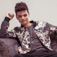 Abraham Mateo no Brasil: Astro teen fala sobre fãs brasileiros e vontade de gravar com Lucas Lucco!