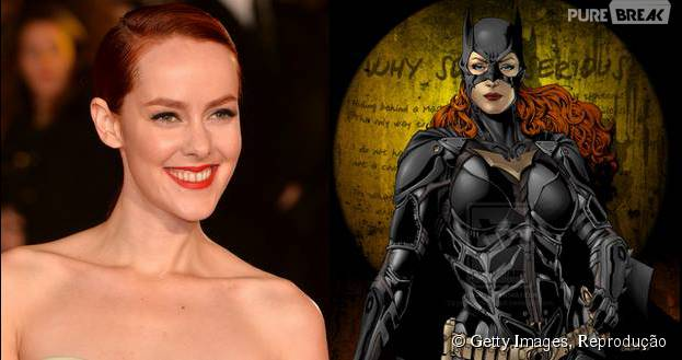 "Jena Malone deve interpretar Barbaga Gordon, a Batgirl, em ""Batman Vs Superman"""