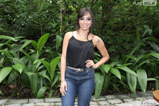 """Anitta entra para a lista das 100 celebridades mais influentes do Brasil, de acordo com ranking divulgado pela revista """"Forbes Brasil"""""""