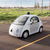 """Google imita Apple e lança """"Google Auto"""" para começar a fabricar carros independentes"""