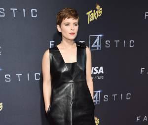 """Kate Mara, de """"Quarteto Fantástico"""", arrasou no tapete vermelho"""