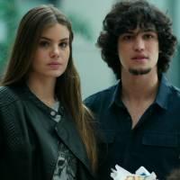 """Novela """"Verdades Secretas"""": Guilherme descobre que Angel fazia programa e se descontrola!"""