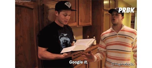 Google agora faz parte da Alphabet