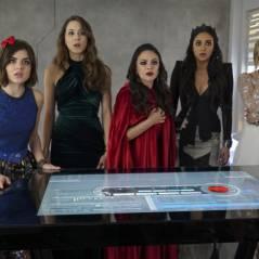 """Em """"Pretty Little Liars"""": na 6ª temporada, saiba quem não é o vilão antes do mid-season finale!"""
