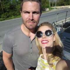 """Em """"Arrow"""": cuidado Felicity! Oliver (Stephen Amell) ganha um novo amor na 4ª temporada!"""