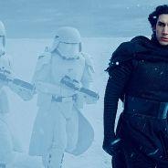 """De """"Star Wars VII"""": com Adam Driver, novo comercial revela cenas inéditas cheias de ação. Veja!"""