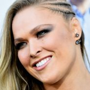 Ronda Rousey, lutadora do UFC, quer interpretar a heroína Miss Marvel no cinema. Será que rola?!