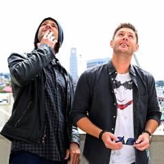 """Em """"Supernatural"""": após 11ª temporada, futuro da série está garantido pelos executivos da emissora!"""