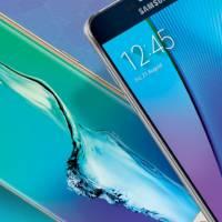 Conheça o Galaxy S6 Edge+ e Galaxy Note 5: novos phablets da Samsung