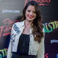 """Agatha Moreira estreia na """"Dança dos Famosos 2015"""" e adianta: """"Vou ter facilidade com funk!"""""""