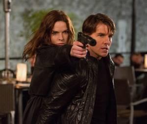 """""""Missão Impossível 5"""" tem Tom Cruise como o protagonista, mais uma vez!"""