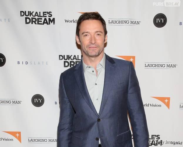 """Hugh Jackman revela mais detalhes de """"Wolverine 3"""""""