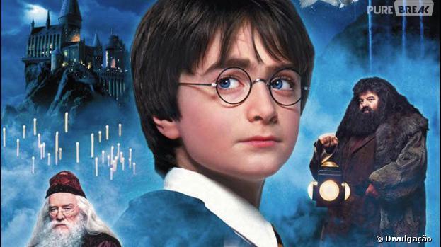 """""""Harry Potter"""" vai ganhar peça produzida por J.K. Rowling"""