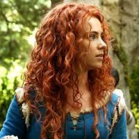 """Em """"Once Upon a Time"""": na 5ª temporada, autores contam como vai ser a chegada de Merida (Amy Manson)"""