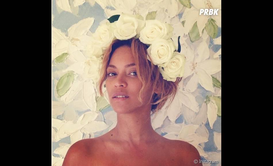 Beyoncé é Beyoncé com ou sem maquiagem