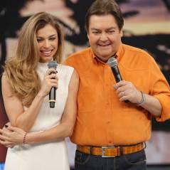 """Grazi Massafera, de """"Verdades Secretas"""", é elogiada por Boninho na Globo: """"Merece ganhar o Oscar"""""""