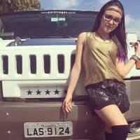 """Larissa Manoela, de """"Cúmplices de Um Resgate"""", elogia carinho dos fãs: """"Na alegria e na tristeza"""""""