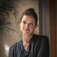 """Agatha Moreira, de """"Verdades Secretas"""", vibra com carinho dos fãs de """"Malhação"""": """"Retorno positivo"""""""