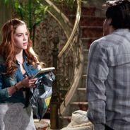 """Em """"Amor à Vida"""": Thales pedirá Natasha em casamento após terminar com Leila!"""