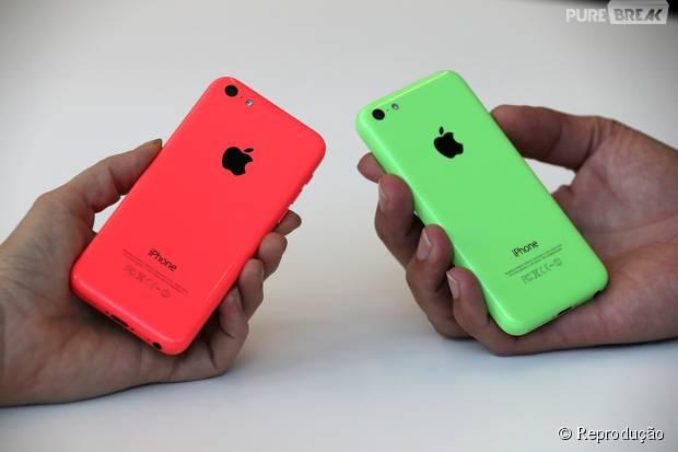 iPhone 5c deve parar de ser fabricado com a chegada do iPhone 6s
